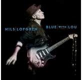 Nils Lofgren Blue With Lou CD