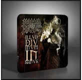 Morbid Angel Illvd Divinum Insanvs Tin Box CD