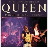 Queen Mannheim 1986 CD2