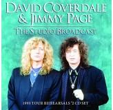 David Coverdale & Jimmy Page Studio Broadcast CD2