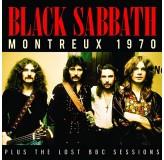 Black Sabbath Montreux 1970 Plus The Lost Bbc Sessions CD