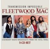 Fleetwood Mac Transmission Impossible Radio Broadcasts 1970S-1990S CD3