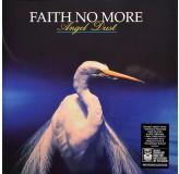 Faith No More Angel Dust LP2
