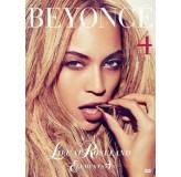 Beyonce Live At Roseland DVD