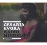 Cesaria Evora Radio Mindelo Early Recordings CD