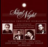 Various Artists Silent Night CD