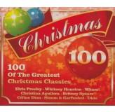 Various Artists Christmas 100 CD5