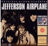 Jefferson Airplane Original Album Classics CD3