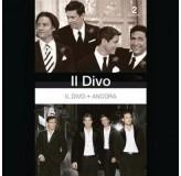 Il Divo Live In London BLU-RAY