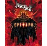 Judas Priest Epitaph BLU-RAY