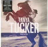 Tanya Tucker While Im Livin LP