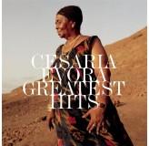 Cesaria Evora Greatest Hits CD