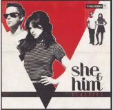 She & Him Classics CD