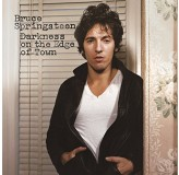 Bruce Springsteen Darkness On The Edge Of Town Remaster CD