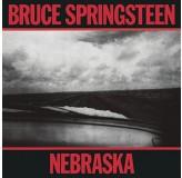 Bruce Springsteen Nebraska Remastered 2015 CD