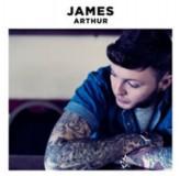 James Arthur James Arthur CD