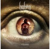 Haken Visions CD2