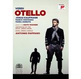 Jonas Kaufmann Maria Agresta Verdi Otello DVD2