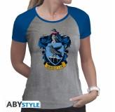Majica Harry Potter Ravenclaw T-Shirt, Xxl, Grey MAJICA