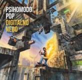 Psihomodo Pop Digitalno Nebo CD