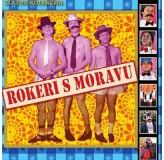 Rokeri S Moravu Zlatna Kolekcija CD2/MP3