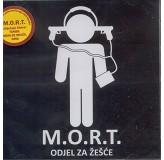 Mort Odjel Za Žešće CD/MP3