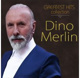 Dino Merlin Greatest Hits Collection CD/MP3