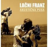Lačni Franz Akustična Pusa 180Gr LP