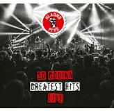 Hladno Pivo 30 Godina Greatest Hits Live CD2+BLU-RAY