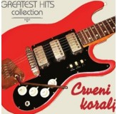 Crveni Koralji Greatest Hits Collection LP2