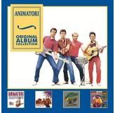Animatori Original Album Collection CD4