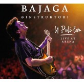Bajaga & Instruktori U Puli Lom Live At Arena BLU-RAY