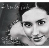 Antonela Doko O Čemu Pričamo CD