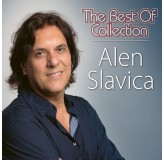 Alen Slavica Best Of Collection CD
