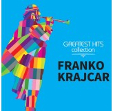 Franko Krajcar Greatest Hits Collection CD