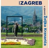 Razni Izvođači Zagreb U Pjesmi Željka Krznarića CD
