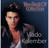 Vlado Kalember The Best Of Collection CD