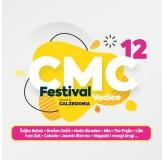 Razni Izvođači Cmc Festival Vodice CD3