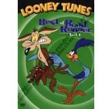 Movie Looney Tunes The Best Of Road Runner 1 DVD
