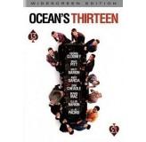 Steven Soderbergh Oceanovih Trinaest BLU-RAY