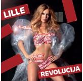 Lidija Bačić Revolucija LP2