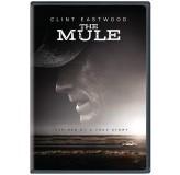 Clint Eastwood Mula DVD