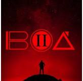 Boa Ii Boa Ii CD+DVD/MP3