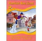 Šegrt Hlapić Hlapićeve Nove Zgode 7 DVD