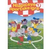 Šegrt Hlapić Hlapićeve Sportske Igre 1 DVD
