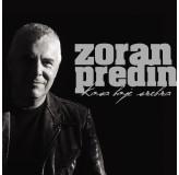 Zoran Predin Kosa Boje Srebra CD/MP3