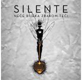 Silente Neće Rijeka Zrakom Teći CD/MP3