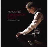 Massimo & Zagrebački Solisti Isti Osjećaj CD/MP3