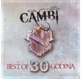 Klapa Cambi Best Of 30 Godina CD2