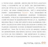 Razni Izvođači Aq Total Vinyl 08 LP